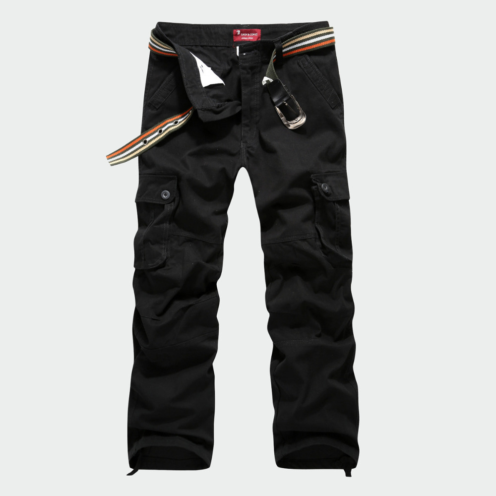 Compare Prices on Mens Cargo Pants Size 44- Online Shopping/Buy ...