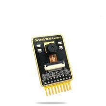 OV7670 kamera CMOS 30 megapixel moduł kamery