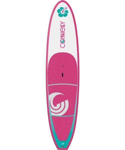 691f8b8b3401 Pink flower popular inflatable SUP board stand up paddle board surf board-in  Surfing from Sports & Entertainment on Aliexpress.com | Alibaba Group