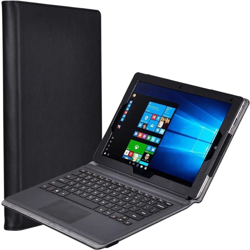 Fashion PU Case Cover for 12.2 inch Teclast x5 pro Tablet PC for Teclast x5 pro 2 in 1 Tablet PC Case cover