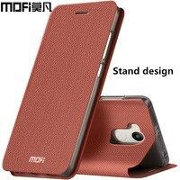 Redmi 4 Case Xiaomi Redmi 4 Pro Case Original MOFi Redmi 4 Prime Case Metal Xiaomi