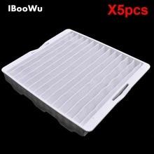5pcs Hepa filter for Samsung DJ63-00539A SC41E0 SC4170 SC4180 SC4190 SC5240 SC5250 SC5280 DJ97-01040C Vacuum Cleaner Parts