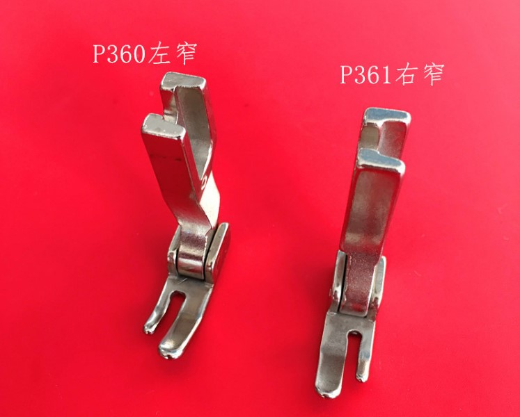 JUKI DDL-555,5550,8300,8700 Needle Plate,Feed Dog,Wide Presser Foot//Roller Feet