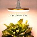 20W 36W 50W UFO LED Grow Light Volledige Spectrum waterdicht warm wit E27 Fitolampy voor Indoor Outdoor plantengroei lamp grow tent