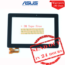Original Touch Screen digitizer For ASUS MeMO Pad FHD 10 ME301 K001 5280N suitable ME302 ME302C ME302KL K00A K005 5425N FPC-1