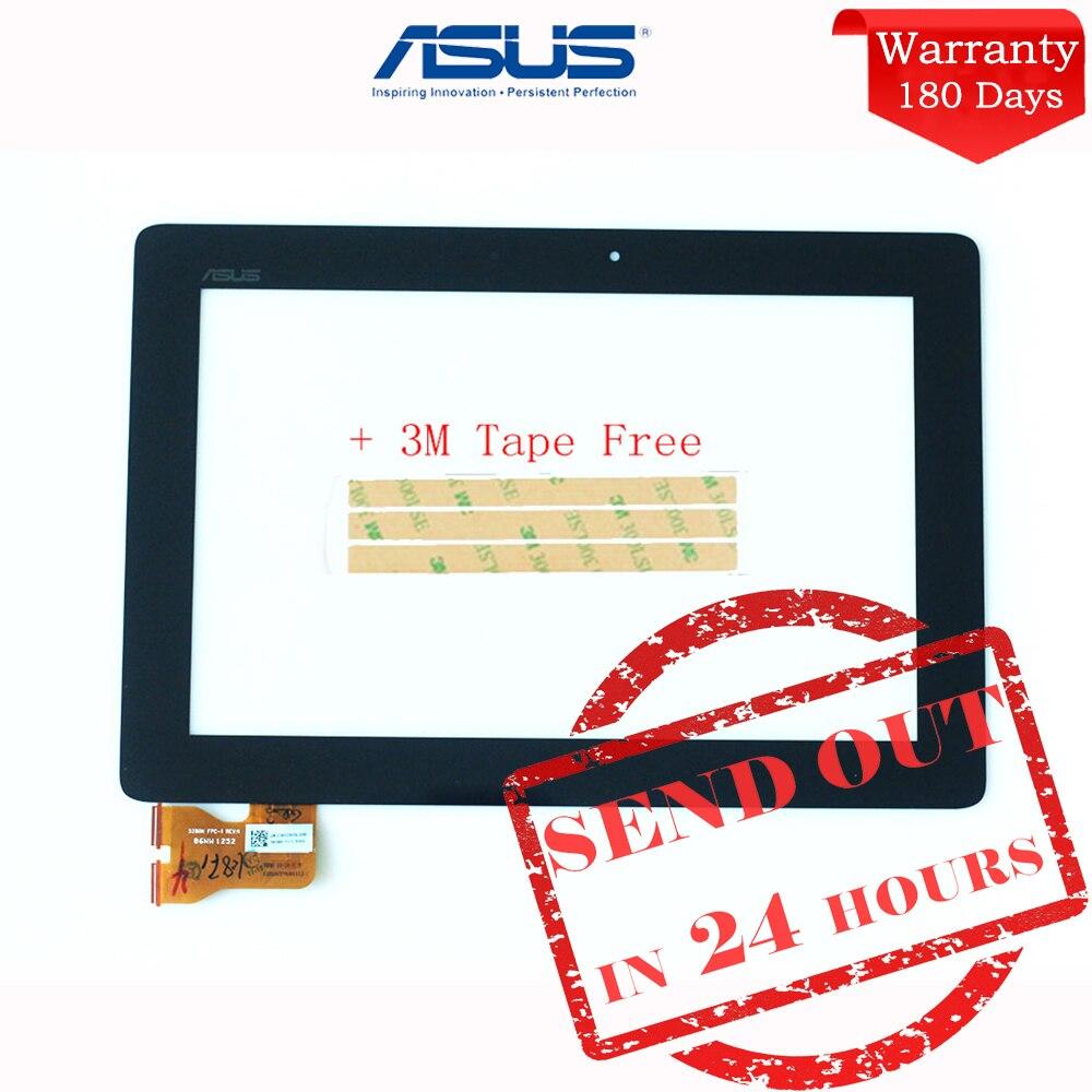Original Touch Screen digitizer For ASUS MeMO Pad FHD 10 ME301 K001 5280N suitable ME302 ME302C ME302KL K00A K005 5425N FPC-1