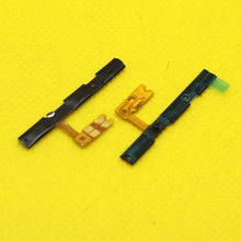 WP-194 NEW Power Switch On/Off Volume Button Flex Cable For HuaWei Honor 7i Mobile Phone Replacement