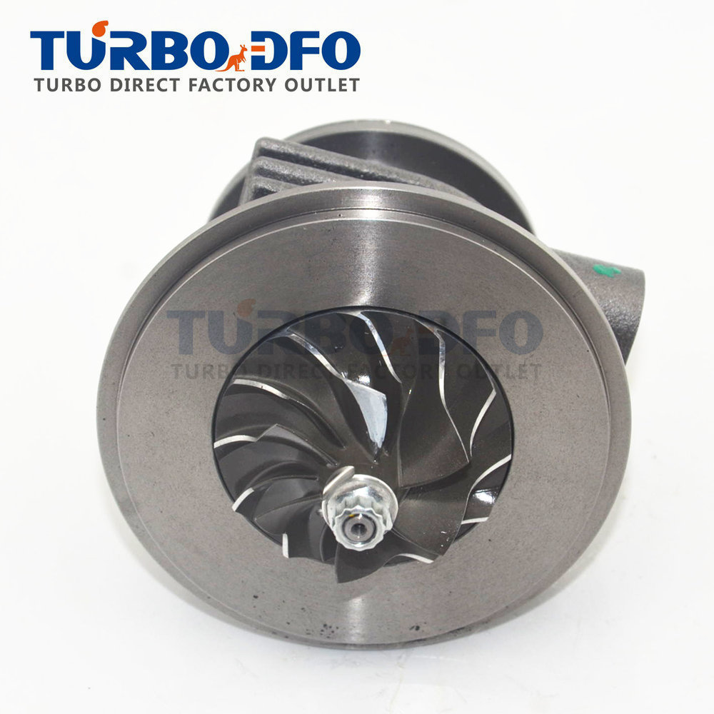Balanced For Mercedes E Klasse 290 TD W210 OM602 129 HP 1996 1999 GT2538C  turbocharger core turbo kits 454110 454127 454145-in Air Intakes from