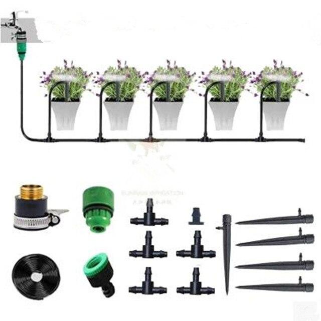 Automatique micro bulle syst me d 39 irrigation goutte - Systeme arrosage automatique fait maison ...
