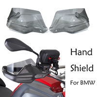 For BMW R1200GS F800GS Adventure S1000XR Handguard Hand shield Protector Windshield R1200 GS ADV 2013 2014 2015 2016 2017 2018