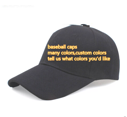 personalized baseball caps hip hop cap adult kids size embroidery stitch fitted custom no minimum order for toddlers uk