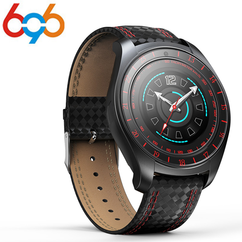 696 New Arrival Smart Watch <font><b>V10</b></font> Support Sim Card Camera Bluetooth <font><b>Smartwatch</b></font> Heart Rate Step Wristwatch for Android image