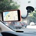 Ventana del parabrisas del coche montaje magnético soporte para teléfono móvil para el iphone 5 5S 5c 6 plus para apple iphone samsung all smartphone