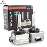 12V 35W HID D1S Xenon HID Light Original Lamp 4300k 5000k 6000k 8000k 10000k Ship From