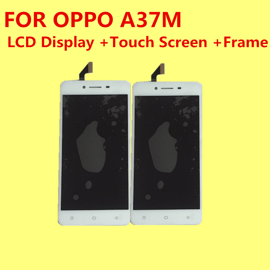 ФОТО High quality For OPPO A37 a37M 5