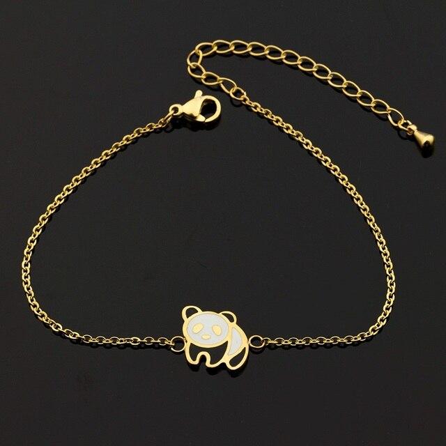 Personalized Charm Panda...
