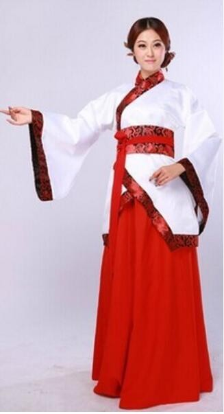 DB23757 ancient chinese costume-8