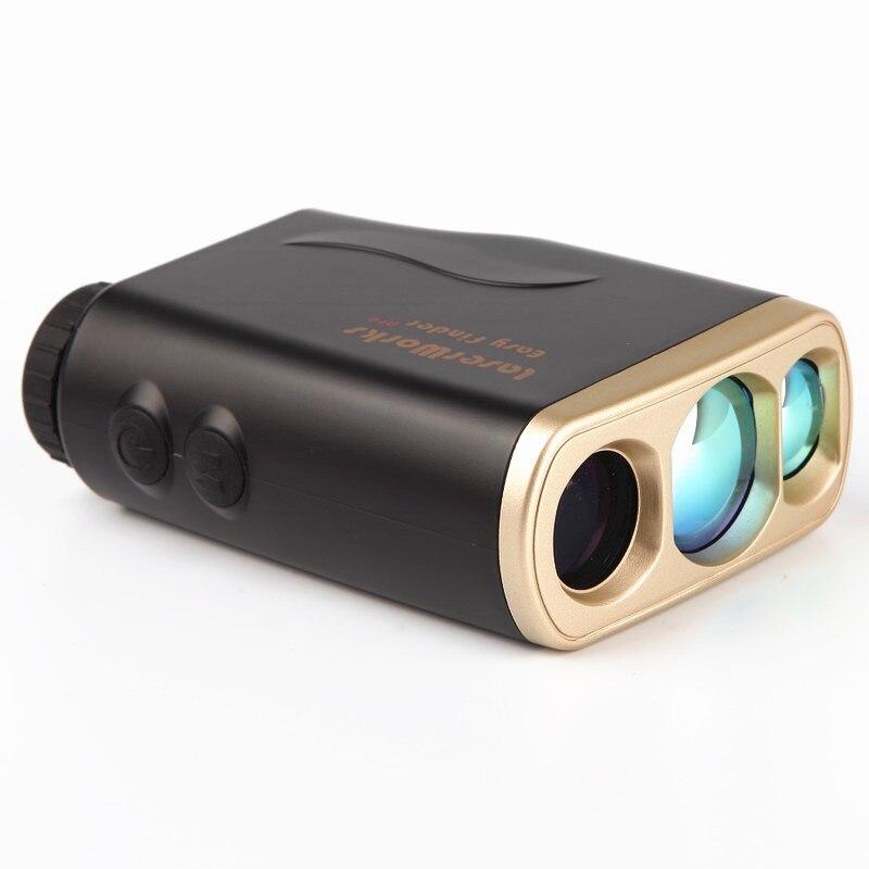 1000m Laser Range Finder Monocular Handheld Laser Rangefinder 1000m Hunting Range Finder Telescope Monocular Measure Golf