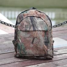 High Quality Men Backpack Camo Travel Backpack Business Bag Laptop Backpack Large Capacity Travel Shoulder Bag for Men