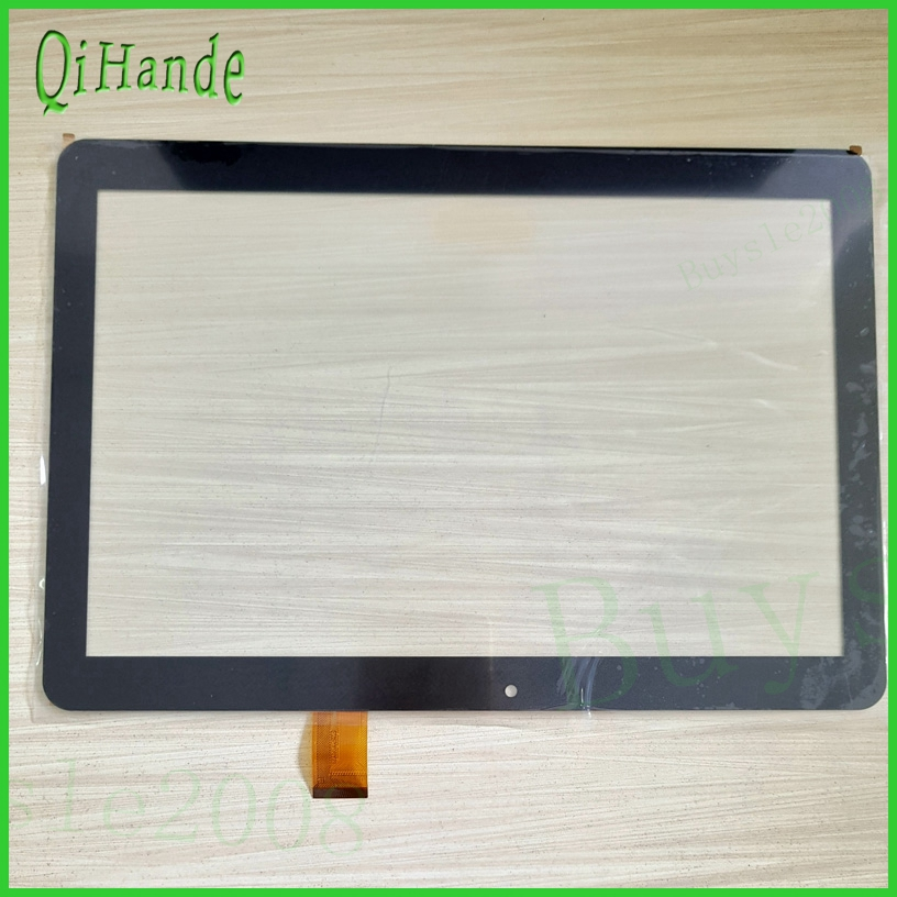 цена New For Digma Plane 1516S 3G PS1125PG 10.1'' inch Touch screen touch Panel Digitizer Sensor replacement Free shipping