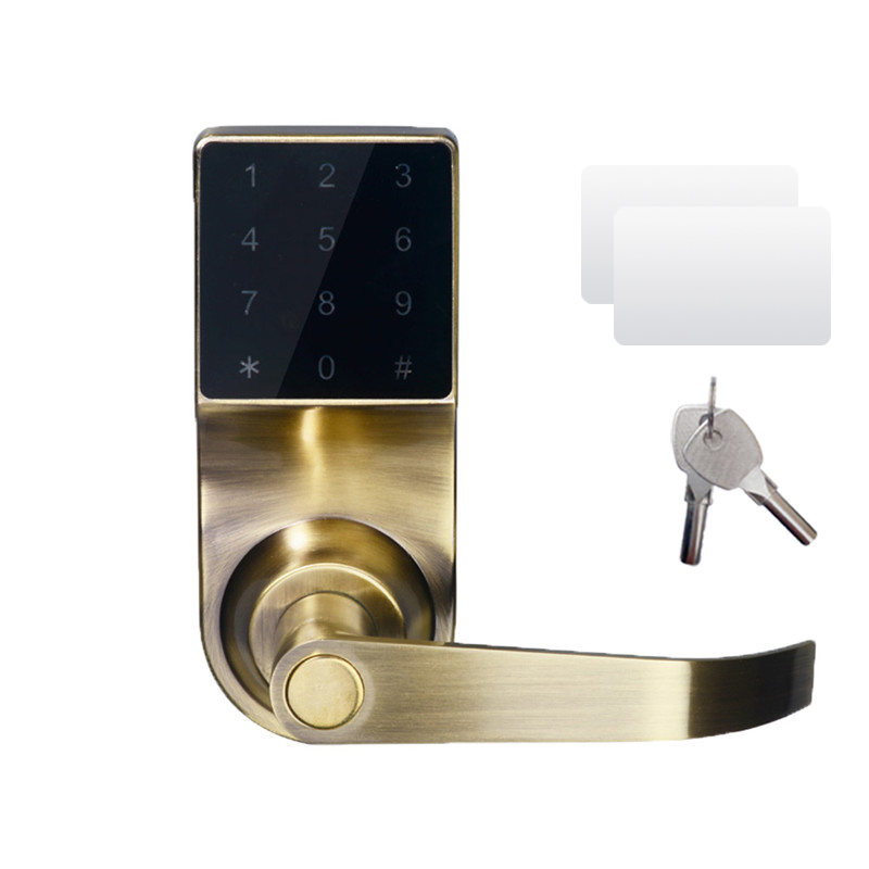 L S Free Express Smart Electronic Door Lock Touch Screen