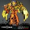 CS Speeding Model Toy Boys Saint Seiya Myth Cloth Ex Poseidon Sea General Scale Siren Ex