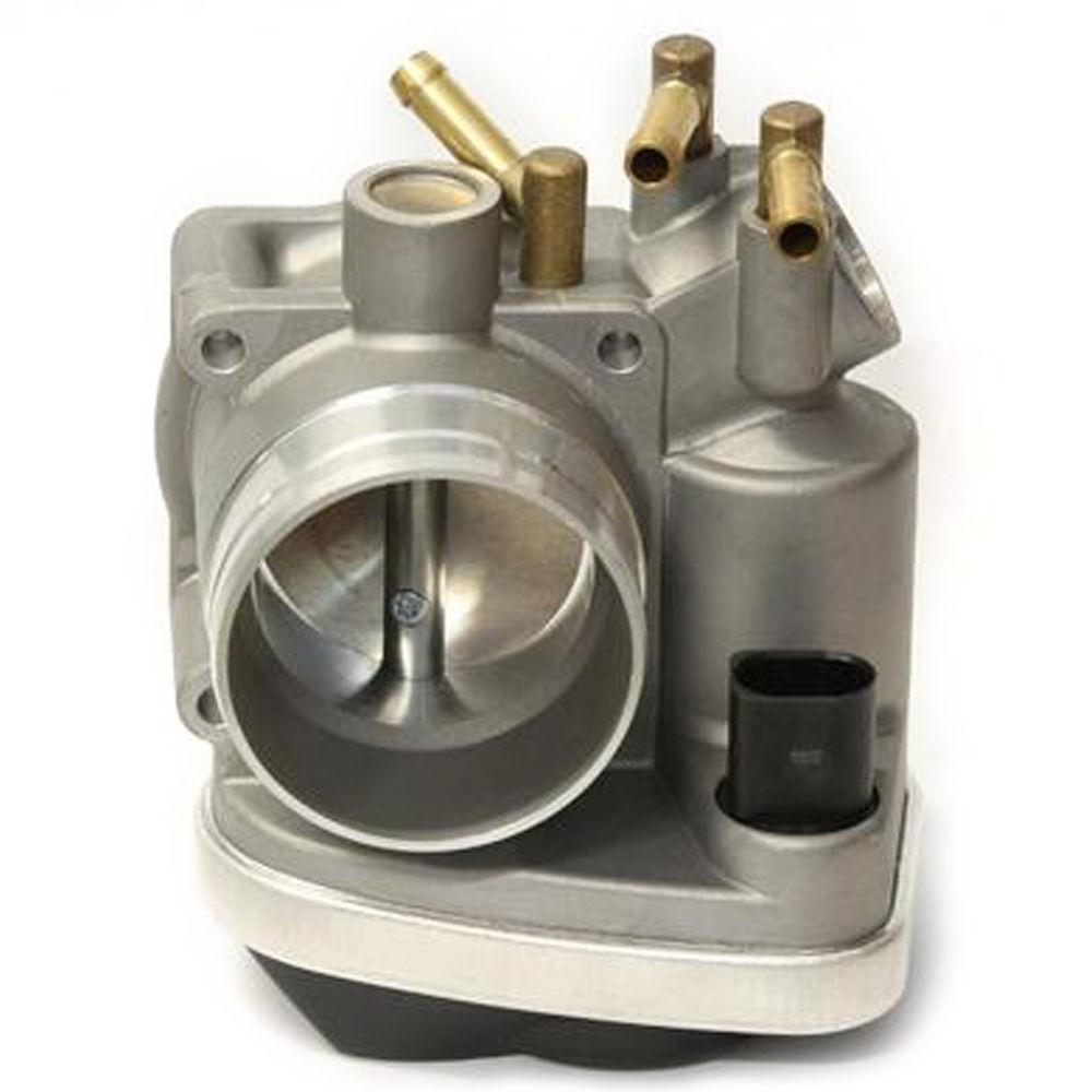 Throttle Body For VW GOLF CADDY JETTA PASSAT SEAT LEON 06A133062AT 408238323014Z  цены