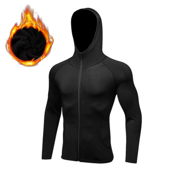 Men's Thermal Jumper