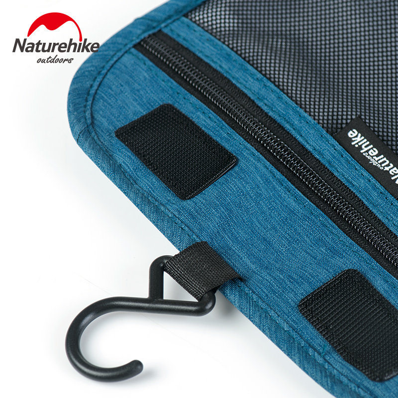 Naturehike Foldable Waterproof Swimming Bag 4 Colors Portable Wash  Cosmetics Bag Large Capacity Travel Kits Washing Bag-in Swimming Bags from  Sports ... 2bcdd72aa7a14