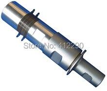 1000W/20khz Ultrasonic Welding Transducer +horn,Ultra-W1000TT,high power ultrasonic transducer