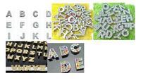 Koper orde 2000 stks slide letters