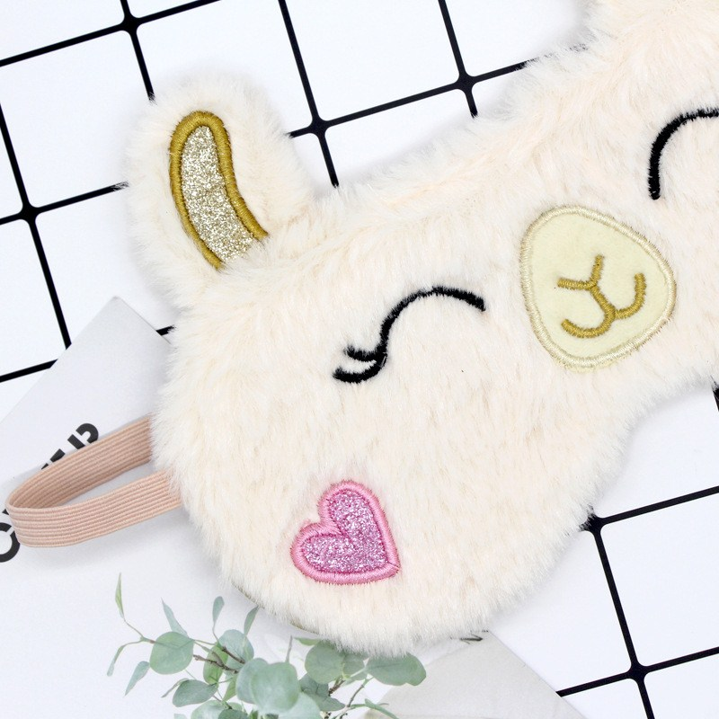 Kids Adults Massage Eye Relax Sleeping Masks Blindfold Cover Cute Rabbit for Children Boy Girl Health and Beauty Travel EyeshadeKids Adults Massage Eye Relax Sleeping Masks Blindfold Cover Cute Rabbit for Children Boy Girl Health and Beauty Travel Eyeshade