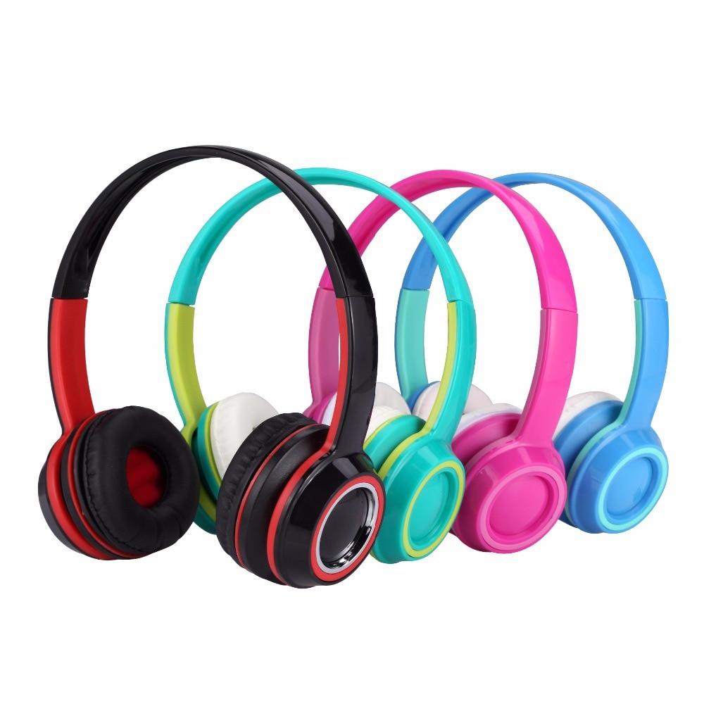 NKOBEE Adjustable Headphone Computer Wired Headphones Headset Gaming Headphones With Microphone for phones Computer Head Phones
