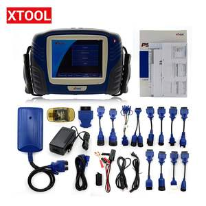 Diagnostic-Tool Scanner Truck Xtool Ps2 Diesel Heavy-Duty 100%Original Top-Rated Professional