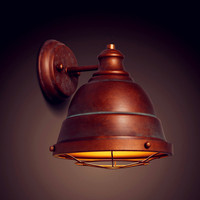 Antique Loft Industrial Wall Lights Fixtures Aisle Balcon Beside Vintage Wall Lamp LED Sconce Edison Appliques Pared Murale|led sconce|wall light fixturewall lamp led -
