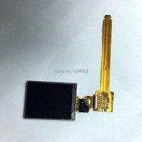 Perfekte austausch!!! für AUO + LCD Scharnier = Für Sony LCD Display Mit Hintergrundbeleuchtung für Sony A200 A300 A350 SLR