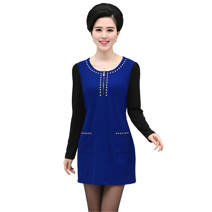 169eb746c3b Buy women smart dresses and get free shipping on AliExpress.com