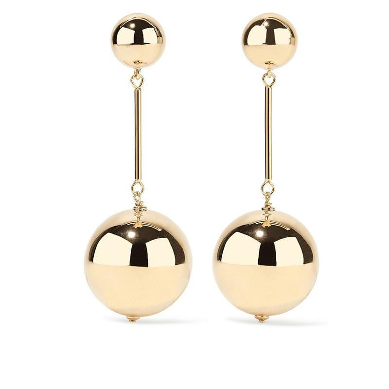 Sexy Ball Earring