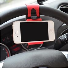 Автомобильный держатель для телефона универсальная подставка