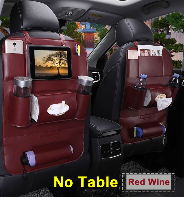 Red Wine NO Table