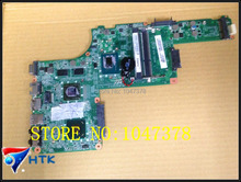 Wholesale A000208910 DA0BU8MB8D0 for Toshiba L830 Laptop motherboard 100% Work Perfect