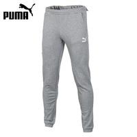 Original New Arrival 2018 PUMA Archive Graphic Rib Pants Men S Pants Sportswear