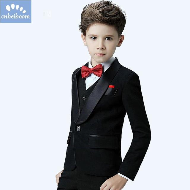 Aliexpress Buy 5pcs Sets Blazers Baby Boys Formal Clothing