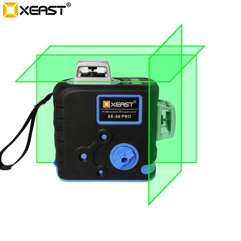 2020 vendas quentes xeast XE-68G pro 3d