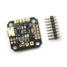 JMT PIKO BLX Betaflight Micro Flight Controller for DIY Indoor Mini Micro FPV Quadcopter Racing Drone F3 CleanFlight