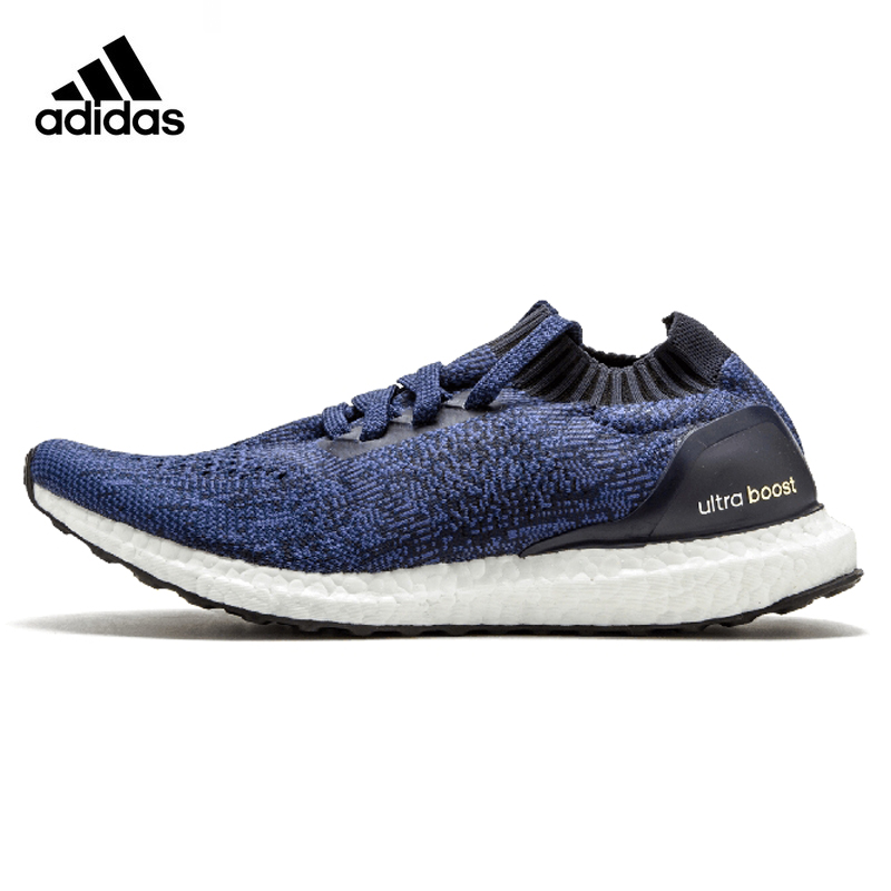 Adidas Ultra BOOST Uncaged Mens Running Shoes Classic Breathable Outdoor Anti-slip Sneakers Sports Homens New Arrival BB4274