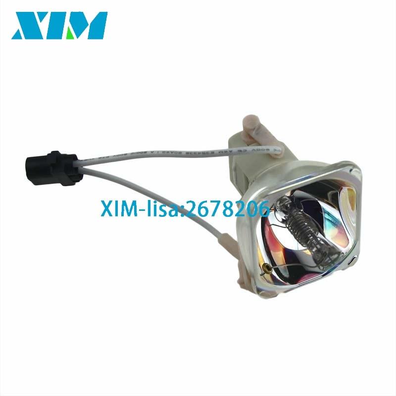 Factory Sale Compatible Projector Lamp 725-10112 / 311-8529 / GW905/P-VIP165/1.0 E17.6 For DELL M209X M210X M409WX M409X M410HD