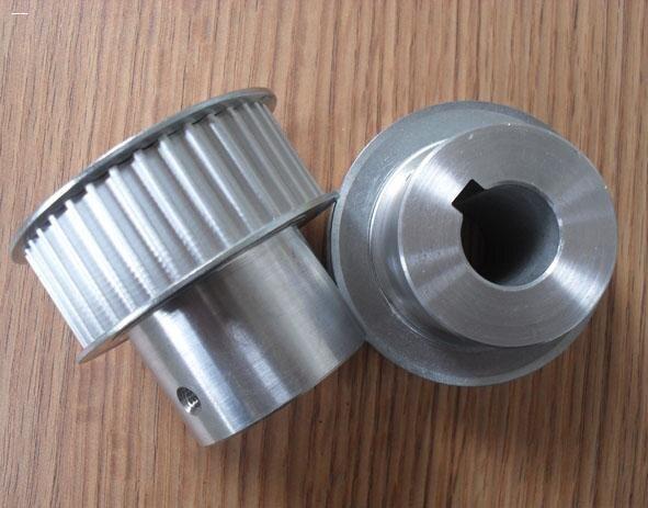 HTD3M, HTD 5M, HTD 8M timing belt pulleysHTD3M, HTD 5M, HTD 8M timing belt pulleys