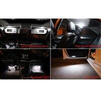 Canbus LED Interior Light Kit Package For Audi A4 S4 B6 B7 Sedan Avant 2002