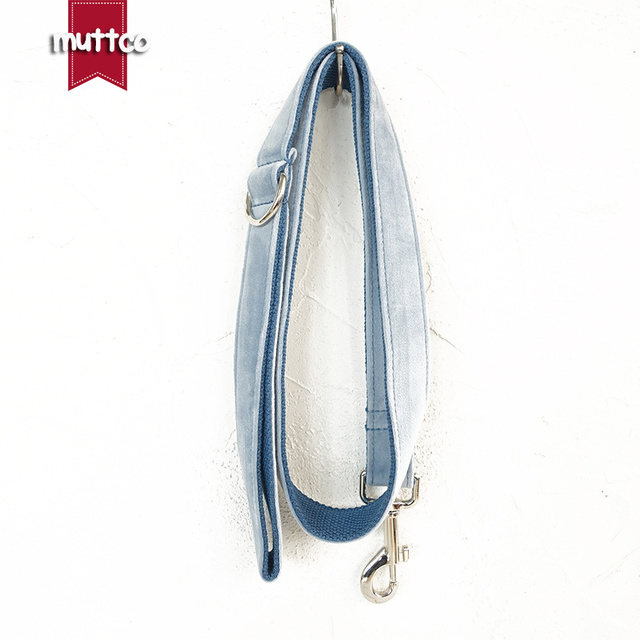 Halsband / Leine / Einzeln oder als Set / Nylon / Personalisierbar 2
